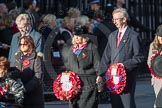 March Past, Remembrance Sunday at the Cenotaph 2016: M22 The Royal British Legion - Civilians. Cenotaph, Whitehall, London SW1, London, Greater London, United Kingdom, on 13 November 2016 at 13:16, image #2678