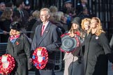 March Past, Remembrance Sunday at the Cenotaph 2016: M22 The Royal British Legion - Civilians. Cenotaph, Whitehall, London SW1, London, Greater London, United Kingdom, on 13 November 2016 at 13:16, image #2680
