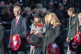 March Past, Remembrance Sunday at the Cenotaph 2016: M22 The Royal British Legion - Civilians. Cenotaph, Whitehall, London SW1, London, Greater London, United Kingdom, on 13 November 2016 at 13:16, image #2681