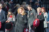 March Past, Remembrance Sunday at the Cenotaph 2016: M22 The Royal British Legion - Civilians. Cenotaph, Whitehall, London SW1, London, Greater London, United Kingdom, on 13 November 2016 at 13:16, image #2683