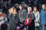 March Past, Remembrance Sunday at the Cenotaph 2016: M22 The Royal British Legion - Civilians. Cenotaph, Whitehall, London SW1, London, Greater London, United Kingdom, on 13 November 2016 at 13:16, image #2684
