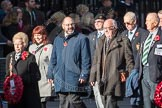 March Past, Remembrance Sunday at the Cenotaph 2016: M23 Gallipoli Association. Cenotaph, Whitehall, London SW1, London, Greater London, United Kingdom, on 13 November 2016 at 13:16, image #2688