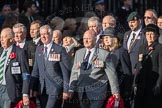 March Past, Remembrance Sunday at the Cenotaph 2016: M23 Gallipoli Association. Cenotaph, Whitehall, London SW1, London, Greater London, United Kingdom, on 13 November 2016 at 13:16, image #2696