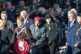 March Past, Remembrance Sunday at the Cenotaph 2016: M28 Lions Club International. Cenotaph, Whitehall, London SW1, London, Greater London, United Kingdom, on 13 November 2016 at 13:17, image #2731