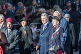 March Past, Remembrance Sunday at the Cenotaph 2016: M28 Lions Club International. Cenotaph, Whitehall, London SW1, London, Greater London, United Kingdom, on 13 November 2016 at 13:17, image #2733