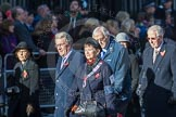 March Past, Remembrance Sunday at the Cenotaph 2016: M28 Lions Club International. Cenotaph, Whitehall, London SW1, London, Greater London, United Kingdom, on 13 November 2016 at 13:17, image #2734