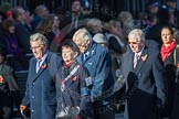 March Past, Remembrance Sunday at the Cenotaph 2016: M28 Lions Club International. Cenotaph, Whitehall, London SW1, London, Greater London, United Kingdom, on 13 November 2016 at 13:17, image #2735