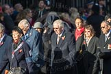 March Past, Remembrance Sunday at the Cenotaph 2016: M28 Lions Club International. Cenotaph, Whitehall, London SW1, London, Greater London, United Kingdom, on 13 November 2016 at 13:17, image #2736