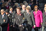 March Past, Remembrance Sunday at the Cenotaph 2016: M28 Lions Club International. Cenotaph, Whitehall, London SW1, London, Greater London, United Kingdom, on 13 November 2016 at 13:17, image #2742