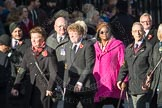 March Past, Remembrance Sunday at the Cenotaph 2016: M28 Lions Club International. Cenotaph, Whitehall, London SW1, London, Greater London, United Kingdom, on 13 November 2016 at 13:17, image #2743