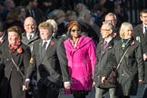 March Past, Remembrance Sunday at the Cenotaph 2016: M28 Lions Club International. Cenotaph, Whitehall, London SW1, London, Greater London, United Kingdom, on 13 November 2016 at 13:17, image #2744