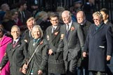 March Past, Remembrance Sunday at the Cenotaph 2016: M29 Rotary International. Cenotaph, Whitehall, London SW1, London, Greater London, United Kingdom, on 13 November 2016 at 13:17, image #2748