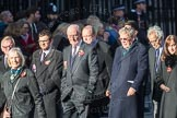 March Past, Remembrance Sunday at the Cenotaph 2016: M29 Rotary International. Cenotaph, Whitehall, London SW1, London, Greater London, United Kingdom, on 13 November 2016 at 13:17, image #2749