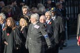 March Past, Remembrance Sunday at the Cenotaph 2016: M29 Rotary International. Cenotaph, Whitehall, London SW1, London, Greater London, United Kingdom, on 13 November 2016 at 13:17, image #2756