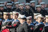 March Past, Remembrance Sunday at the Cenotaph 2016: M32 Army and combined Cadet Force. Cenotaph, Whitehall, London SW1, London, Greater London, United Kingdom, on 13 November 2016 at 13:18, image #2815