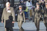 March Past, Remembrance Sunday at the Cenotaph 2016: M38 Cheshire Special Constabulary. Cenotaph, Whitehall, London SW1, London, Greater London, United Kingdom, on 13 November 2016 at 13:19, image #2913