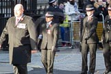 March Past, Remembrance Sunday at the Cenotaph 2016: M38 Cheshire Special Constabulary. Cenotaph, Whitehall, London SW1, London, Greater London, United Kingdom, on 13 November 2016 at 13:19, image #2914