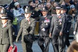 March Past, Remembrance Sunday at the Cenotaph 2016: M39 Kent Police. Cenotaph, Whitehall, London SW1, London, Greater London, United Kingdom, on 13 November 2016 at 13:19, image #2922