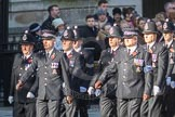 March Past, Remembrance Sunday at the Cenotaph 2016: M39 Kent Police. Cenotaph, Whitehall, London SW1, London, Greater London, United Kingdom, on 13 November 2016 at 13:19, image #2927
