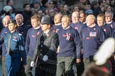 March Past, Remembrance Sunday at the Cenotaph 2016: M41 Royal National Lifeboat Institution. Cenotaph, Whitehall, London SW1, London, Greater London, United Kingdom, on 13 November 2016 at 13:19, image #2949
