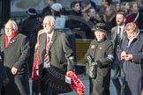 March Past, Remembrance Sunday at the Cenotaph 2016: M43 The Association of Ex-Round Tablers Association. Cenotaph, Whitehall, London SW1, London, Greater London, United Kingdom, on 13 November 2016 at 13:19, image #2988