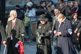 March Past, Remembrance Sunday at the Cenotaph 2016: M44 Veterans of War. Cenotaph, Whitehall, London SW1, London, Greater London, United Kingdom, on 13 November 2016 at 13:19, image #2990