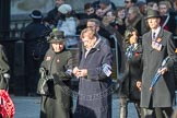 March Past, Remembrance Sunday at the Cenotaph 2016: M44 Veterans of War. Cenotaph, Whitehall, London SW1, London, Greater London, United Kingdom, on 13 November 2016 at 13:19, image #2992