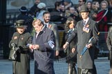 March Past, Remembrance Sunday at the Cenotaph 2016: M44 Veterans of War. Cenotaph, Whitehall, London SW1, London, Greater London, United Kingdom, on 13 November 2016 at 13:19, image #2994