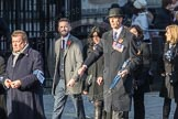 March Past, Remembrance Sunday at the Cenotaph 2016: M44 Veterans of War. Cenotaph, Whitehall, London SW1, London, Greater London, United Kingdom, on 13 November 2016 at 13:19, image #2997