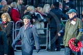 March Past, Remembrance Sunday at the Cenotaph 2016: M47 The Post Office Fellowship of Remembrance CIC. Cenotaph, Whitehall, London SW1, London, Greater London, United Kingdom, on 13 November 2016 at 13:20, image #3006