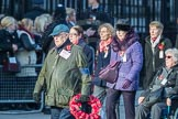 March Past, Remembrance Sunday at the Cenotaph 2016: M47 The Post Office Fellowship of Remembrance CIC. Cenotaph, Whitehall, London SW1, London, Greater London, United Kingdom, on 13 November 2016 at 13:20, image #3007