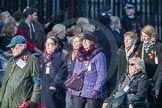 March Past, Remembrance Sunday at the Cenotaph 2016: M47 The Post Office Fellowship of Remembrance CIC. Cenotaph, Whitehall, London SW1, London, Greater London, United Kingdom, on 13 November 2016 at 13:20, image #3009