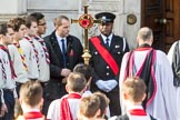 March Past, Remembrance Sunday at the Cenotaph 2016. Cenotaph, Whitehall, London SW1, London, Greater London, United Kingdom, on 13 November 2016 at 12:22, image #324