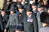 March Past, Remembrance Sunday at the Cenotaph 2016. Cenotaph, Whitehall, London SW1, London, Greater London, United Kingdom, on 13 November 2016 at 12:37, image #359