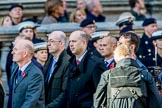 during the Royal British Legion March Past on Remembrance Sunday at the Cenotaph, Whitehall, Westminster, London, 11 November 2018, 12:32.