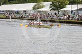 Henley Royal Regatta 2012 (Thursday): Race 13, Wyfold Elizabeth Challenge Cup:  London Rowing Club 'A'  (223, Bucks) v The Tideway Scullers's School  (246, Berks). River Thames beteen Henley-on-Thames and Remenham/Temple Island , Henley-on-Thames, Oxfordshire, United Kingdom, on 28 June 2012 at 10:15, image #76