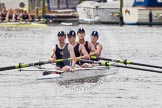 Henley Royal Regatta 2012 (Thursday): Race 19, Britannia Challenge Cup:  Henley Rowing Club (347, Bucks) v London Rowing Club  (349, Berks). River Thames beteen Henley-on-Thames and Remenham/Temple Island , Henley-on-Thames, Oxfordshire, United Kingdom, on 28 June 2012 at 10:51, image #132