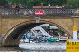 Henley Royal Regatta 2013, Thursday. River Thames between Henley and Temple Island, Henley-on-Thames, Berkshire, United Kingdom, on 04 July 2013 at 08:44, image #5