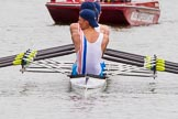 Henley Royal Regatta 2013, Thursday. River Thames between Henley and Temple Island, Henley-on-Thames, Berkshire, United Kingdom, on 04 July 2013 at 09:22, image #33