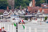 Henley Royal Regatta 2013, Thursday. River Thames between Henley and Temple Island, Henley-on-Thames, Berkshire, United Kingdom, on 04 July 2013 at 10:25, image #58