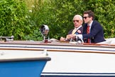 Henley Royal Regatta 2013, Thursday. River Thames between Henley and Temple Island, Henley-on-Thames, Berkshire, United Kingdom, on 04 July 2013 at 10:54, image #108