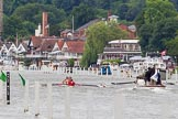 Henley Royal Regatta 2013, Thursday. River Thames between Henley and Temple Island, Henley-on-Thames, Berkshire, United Kingdom, on 04 July 2013 at 11:03, image #131