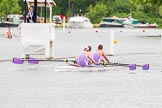 Henley Royal Regatta 2013, Thursday. River Thames between Henley and Temple Island, Henley-on-Thames, Berkshire, United Kingdom, on 04 July 2013 at 11:24, image #183
