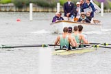 Henley Royal Regatta 2013, Thursday. River Thames between Henley and Temple Island, Henley-on-Thames, Berkshire, United Kingdom, on 04 July 2013 at 11:24, image #185