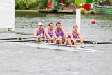 Henley Royal Regatta 2013, Thursday. River Thames between Henley and Temple Island, Henley-on-Thames, Berkshire, United Kingdom, on 04 July 2013 at 11:25, image #196