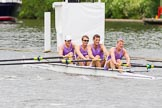 Henley Royal Regatta 2013, Thursday. River Thames between Henley and Temple Island, Henley-on-Thames, Berkshire, United Kingdom, on 04 July 2013 at 11:25, image #197