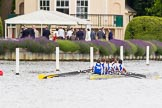 Henley Royal Regatta 2013, Thursday. River Thames between Henley and Temple Island, Henley-on-Thames, Berkshire, United Kingdom, on 04 July 2013 at 11:35, image #218