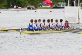 Henley Royal Regatta 2013, Thursday. River Thames between Henley and Temple Island, Henley-on-Thames, Berkshire, United Kingdom, on 04 July 2013 at 11:36, image #222