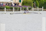 Henley Royal Regatta 2013, Thursday. River Thames between Henley and Temple Island, Henley-on-Thames, Berkshire, United Kingdom, on 04 July 2013 at 11:46, image #234