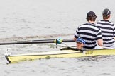 Henley Royal Regatta 2013, Thursday. River Thames between Henley and Temple Island, Henley-on-Thames, Berkshire, United Kingdom, on 04 July 2013 at 11:47, image #241